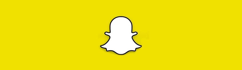 Startup Snapchat