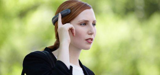 Projeto cria fone que gera ondas sonoras através dos ossos