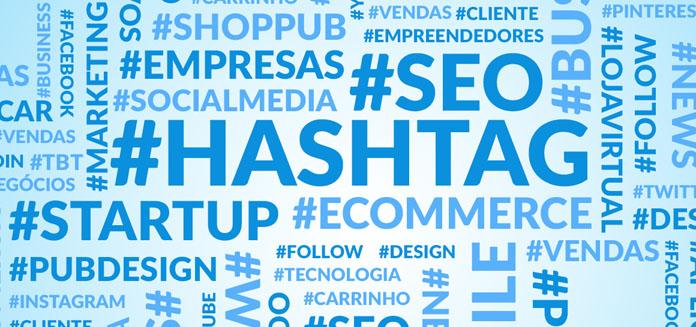 Utilizando as Hashtags - Blog Shoppub