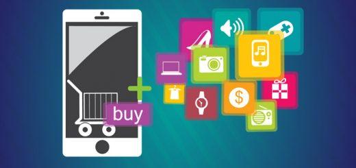 M-commerce deve crescer 42% até 2016