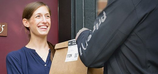 Amazon lança 'Flex', seu novo serviço de entrega