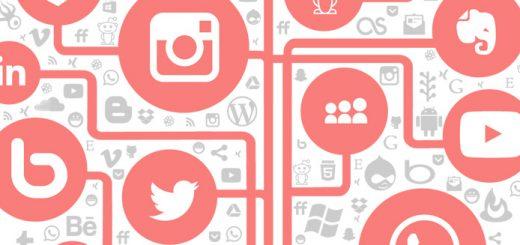 Pequenos negócios e as redes sociais