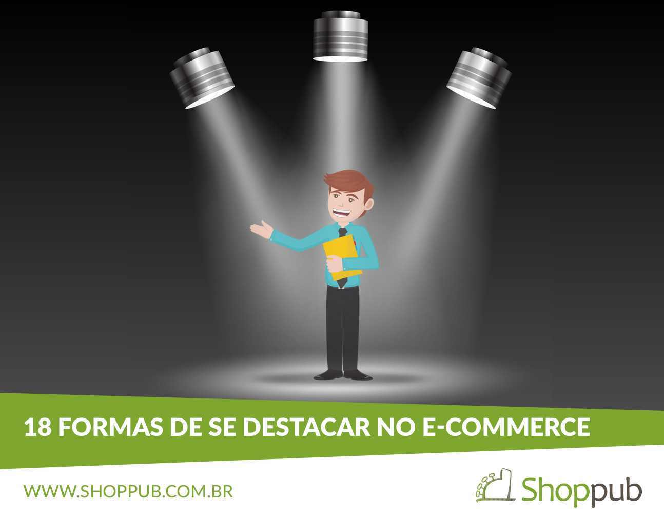 18 formas de se destacar no e-commerce