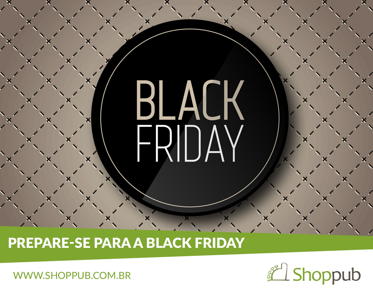 Prepare-se para a Black Friday
