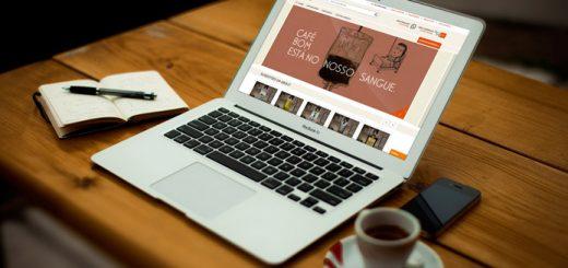 About Café – Loja Parceira Shoppub