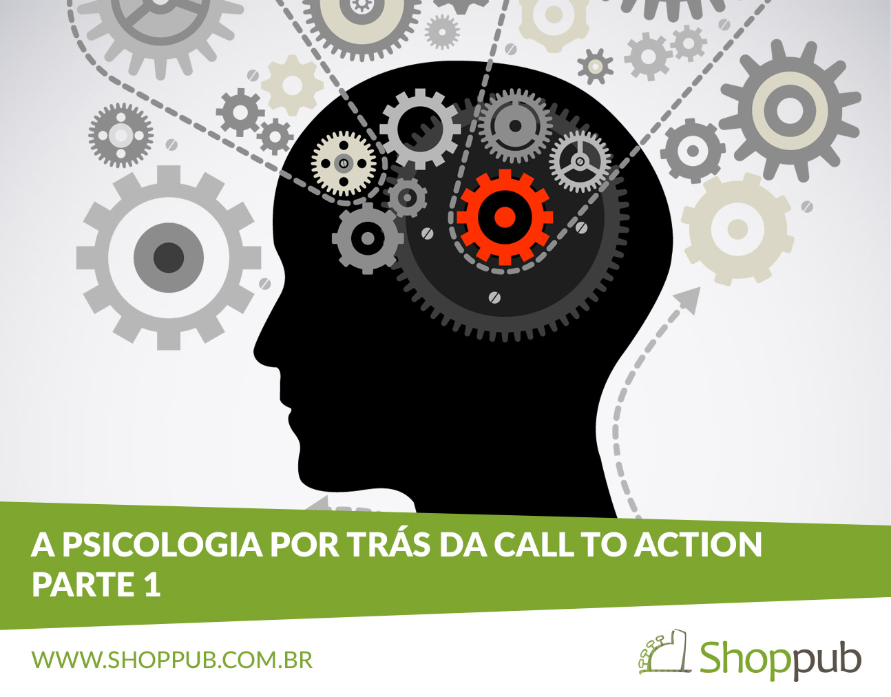 A psicologia por trás da Call to Action