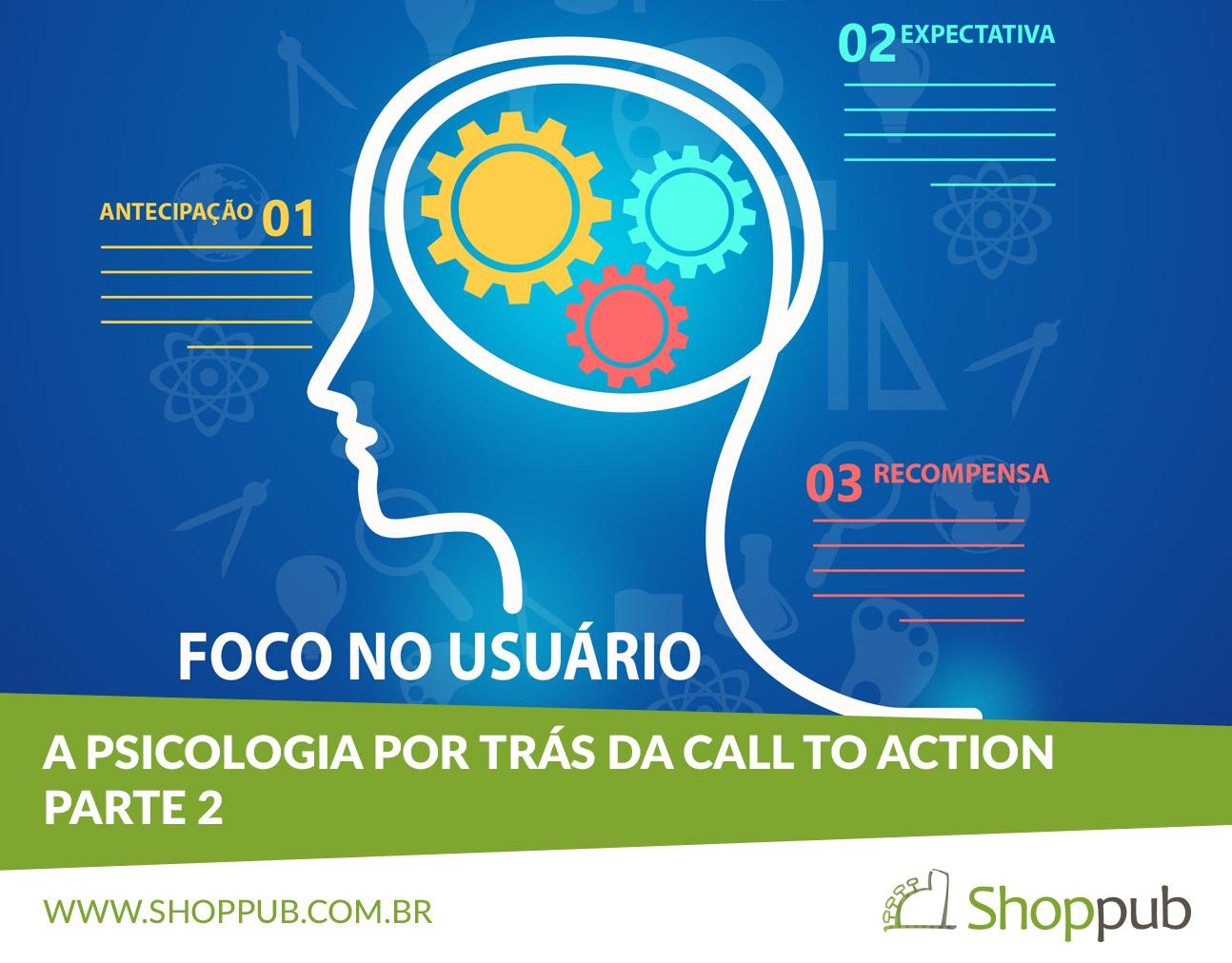 A psicologia por trás da Call to Action