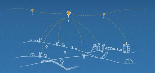 Google deve iniciar testes do Project Loon no próximo ano