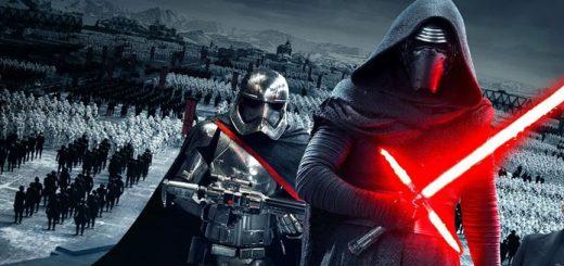 Lições de marketing de conteúdo de Star Wars: Episódio VII
