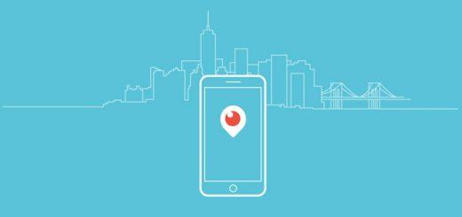 Twitter integra o Periscope na sua rede