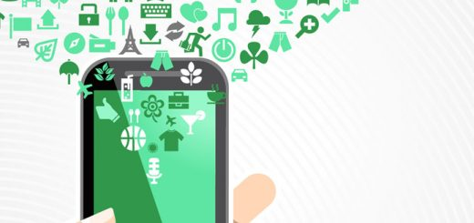 Consumidores buscam cupons de desconto em aplicativos