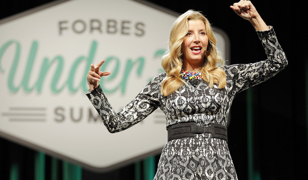 10 grandes mulheres do mundo dos negócios