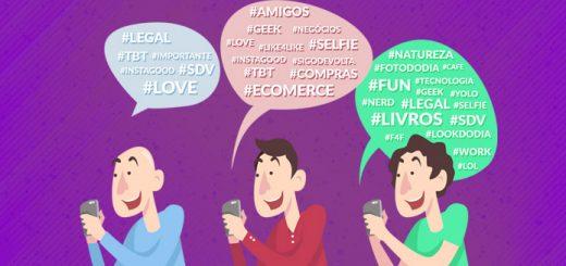 4 formas de melhorar o engajamento com hashtags