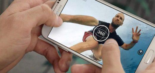 Facebook 360° - Os 10 mais vistos