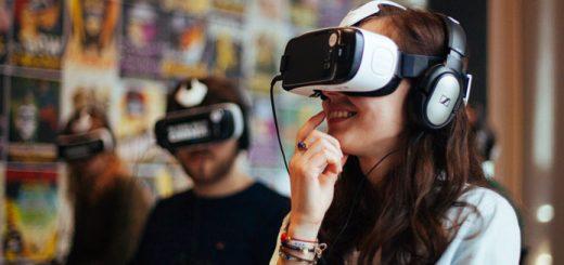 Grupo Alibaba quer levar realidade virtual para o e-commerce