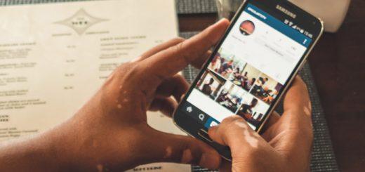 Instagram irá mudar a linha do tempo dos usuários