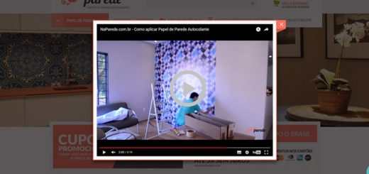 Vídeos de produtos ajudam a aumentar a conversão