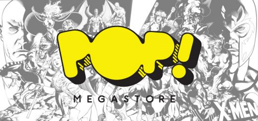 Pop Mega Store – Loja Parceira Shoppub