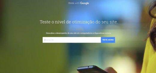 Google lança ferramenta para testar velocidade do seu site
