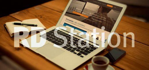 Plataforma Shoppub – Integração com RD Station