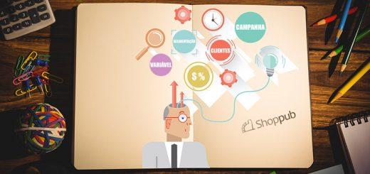 Plataforma Shoppub – Recursos de Campanhas