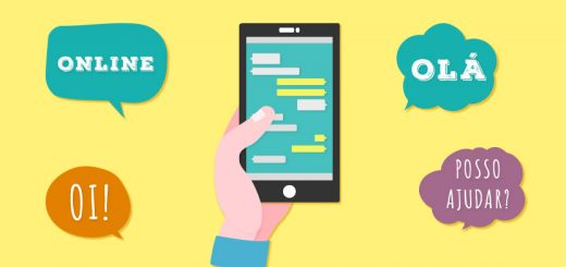 29% dos consumidores prefere atendimento por mensagem