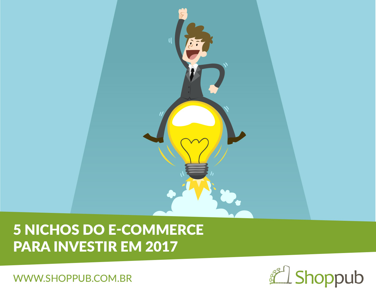 5 nichos do e-commerce para investir em 2017