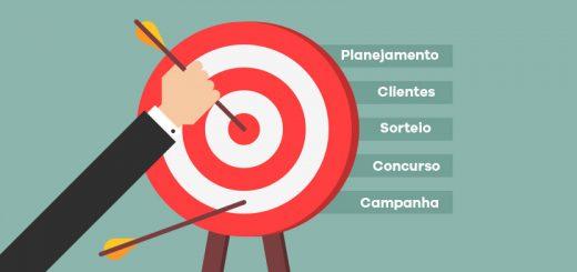 4 dicas de sucesso para concurso nas redes sociais