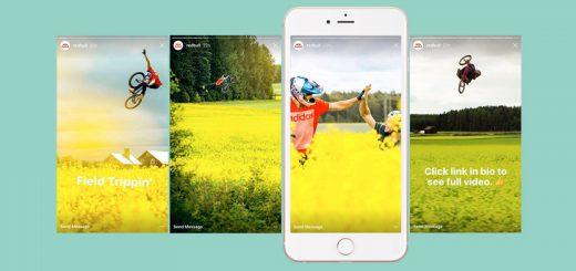 3 formas de usar o Instagram Stories para o seu negócio