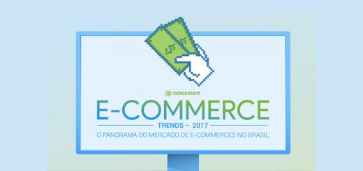 Pesquisa E-commerce Trends 2017 - Panorama do Mercado