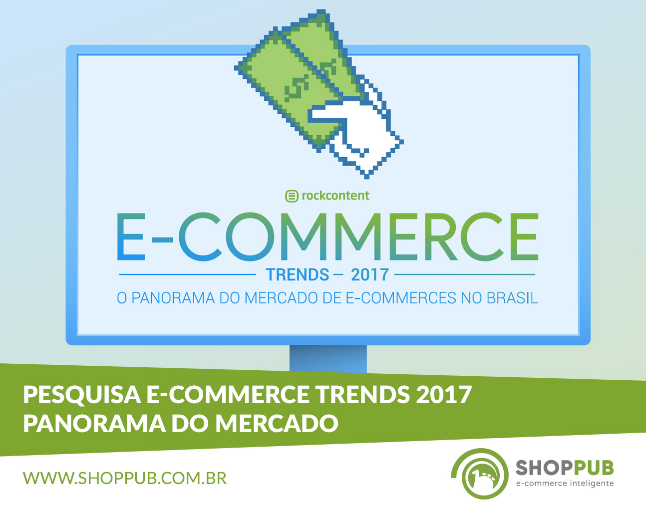 Pesquisa E-commerce Trends 2017 – Panorama do Mercado