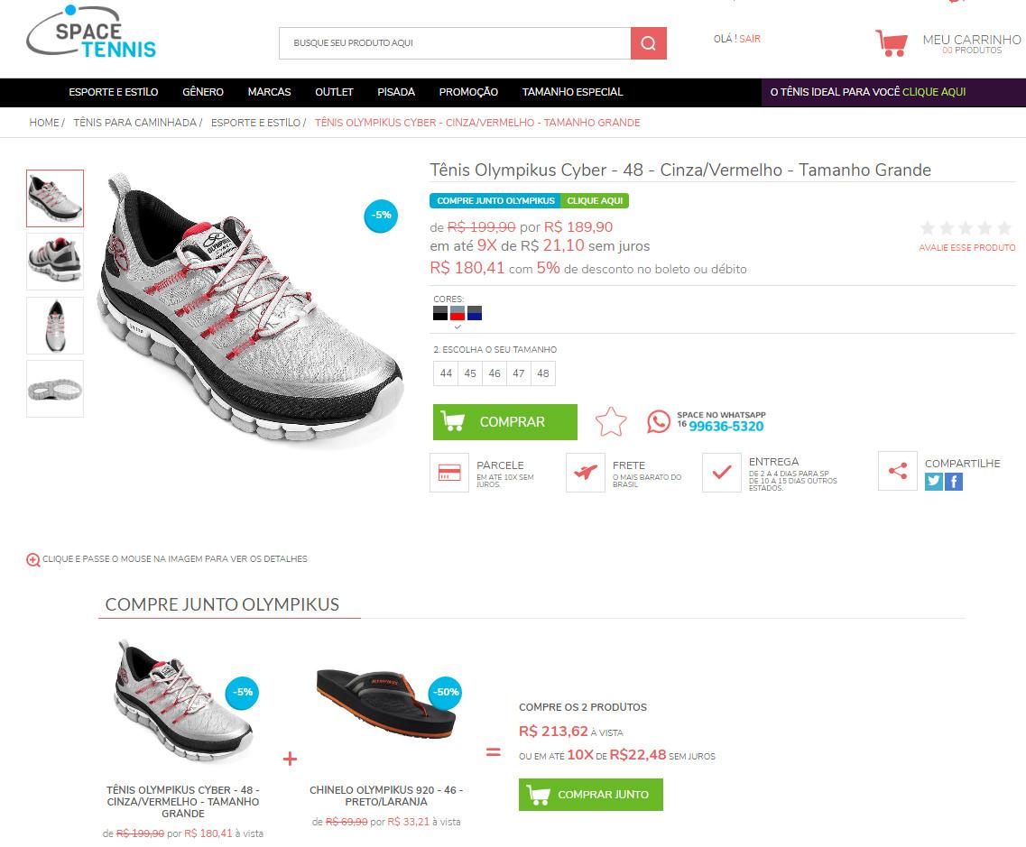Compre junto: invista no combo de produtos para aumentar suas vendas