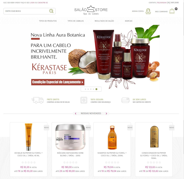 Novidades Shoppub: 3 novas lojas usando nossa plataforma