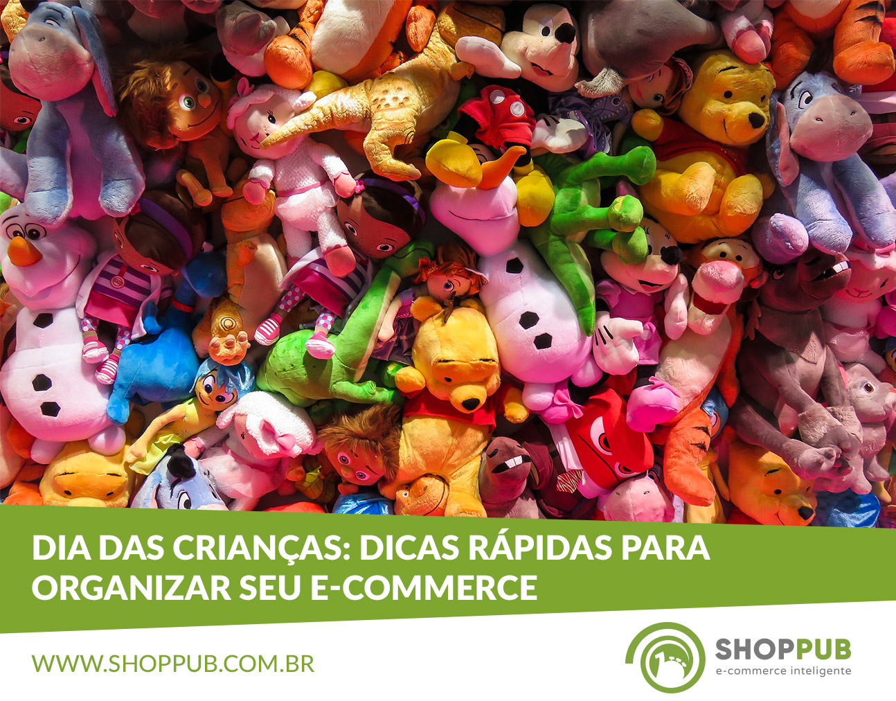 Dia das Crianças: Dicas rápidas para organizar seu e-commerce