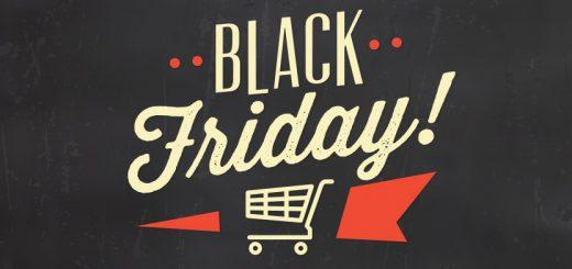 Black Friday 2017: Crescimento pode chegar a 20%