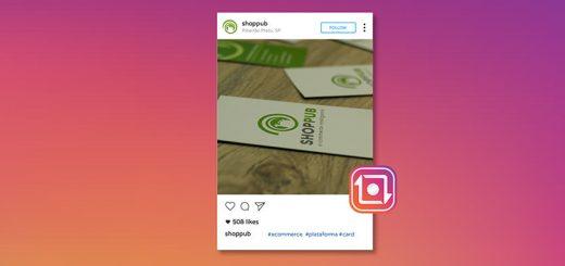 Como compartilhar postagens do Instagram de forma legal