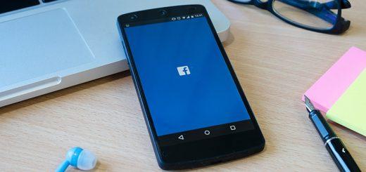Nova atualização do Facebook pode prejudicar páginas