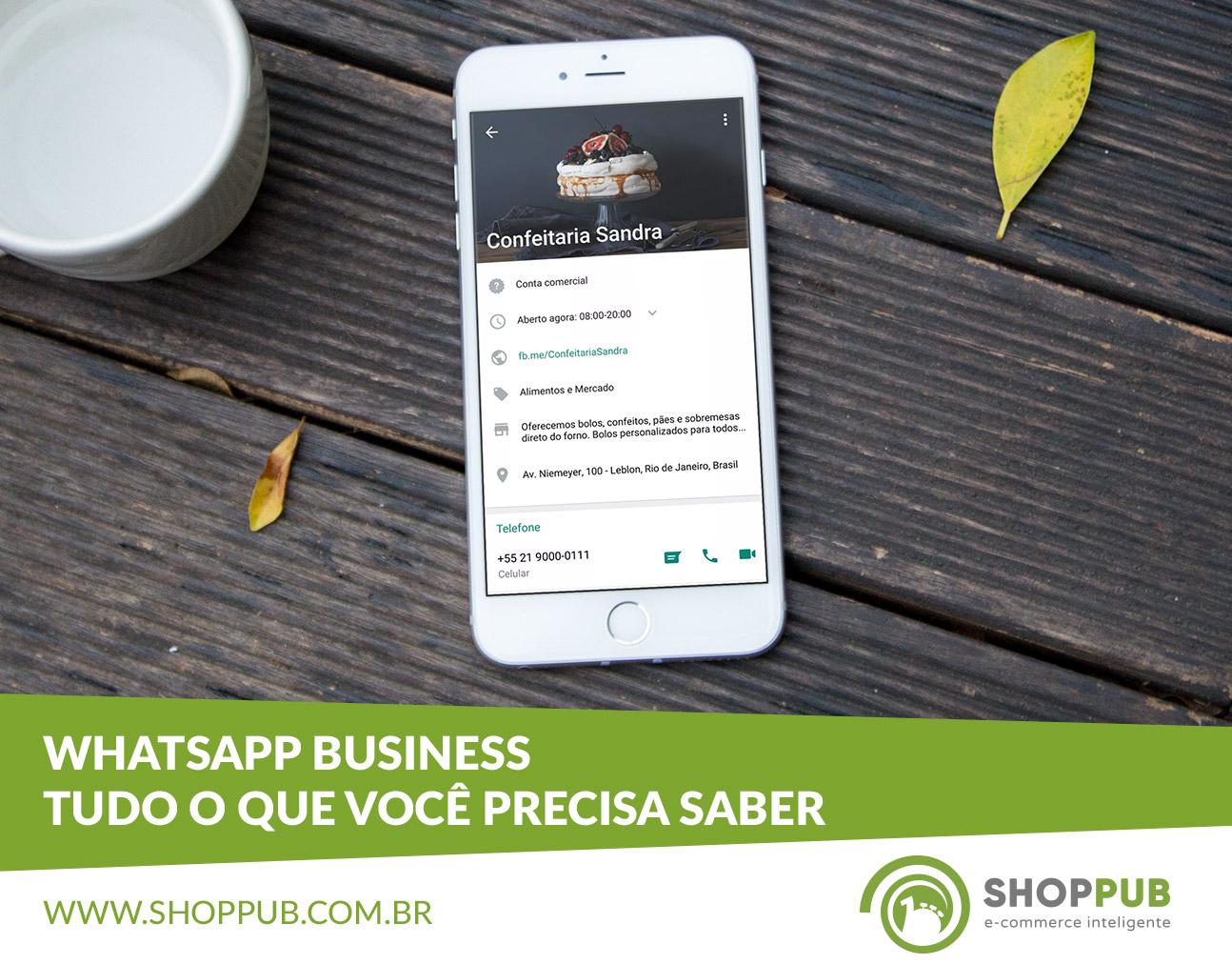 WhatsApp Business: tudo o que você precisa saber