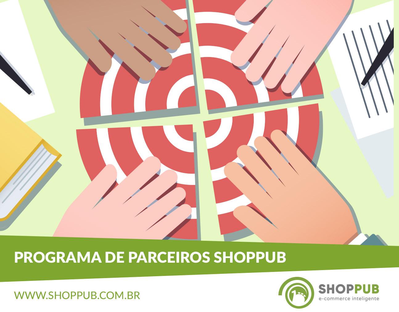 Programa de Parceiros Shoppub