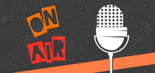 6 podcasts sobre negócios que você precisa ouvir
