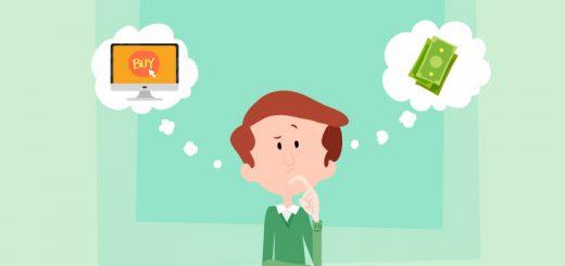 4 dicas para começar uma loja online com pouco dinheiro