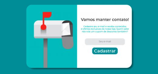 8 Dicas rápidas para criar um e-mail de boas-vindas