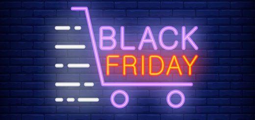 Black Friday 2018: Crescimento deve ser de 15%