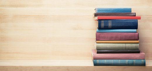 10 livros para adicionar na sua lista de leitura em 2019