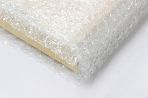 Soluções em embalagens Plástico Bolha