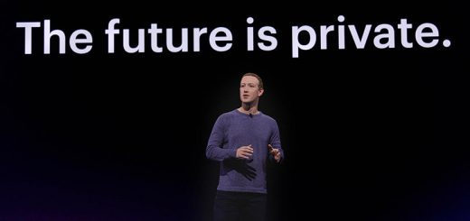 Facebook: 4 novidades anunciadas no F8