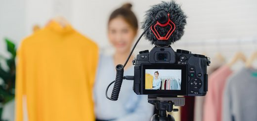 3 tipos de vídeos para usar nas redes sociais do seu e-commerce