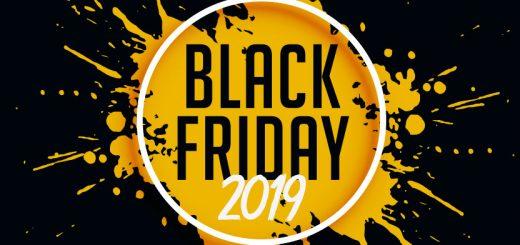 Black Friday 2019: Intenções de compra são positivas