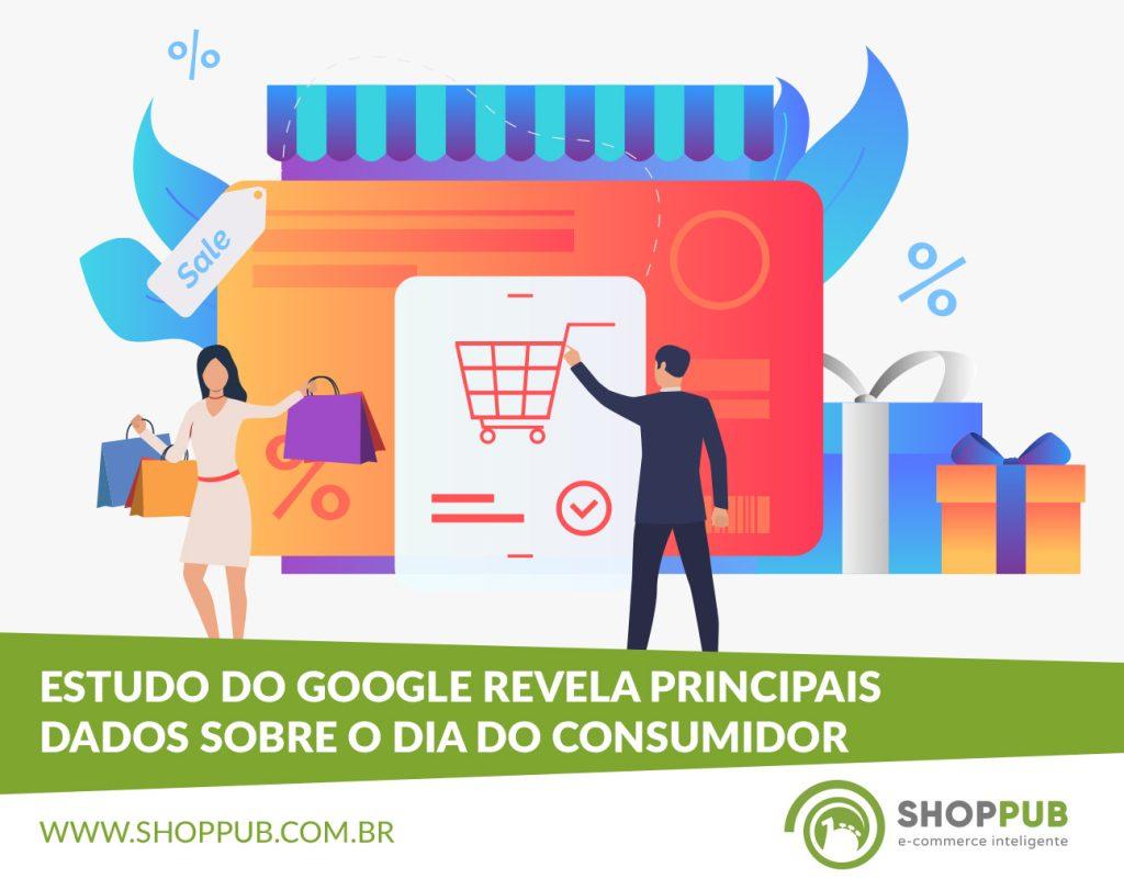 Estudo do Google revela principais dados sobre o Dia do Consumidor