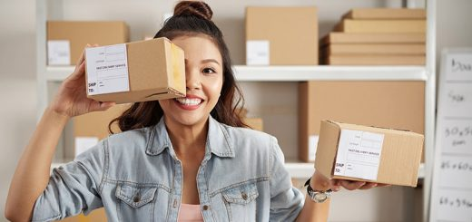 E-commerce registra crescimento de 47% durante a pandemia